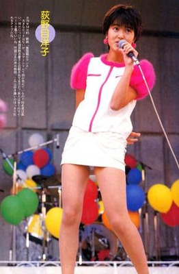 荻野目洋子 ヌード (38)