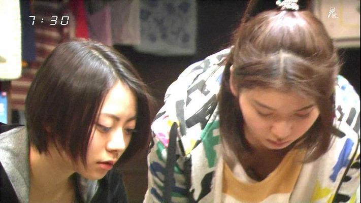 松岡茉優のヌード (22)
