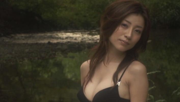 川村ひかる (24)