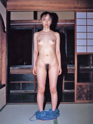 丸純子のヌード (8)