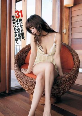 優香 ヌード (33)
