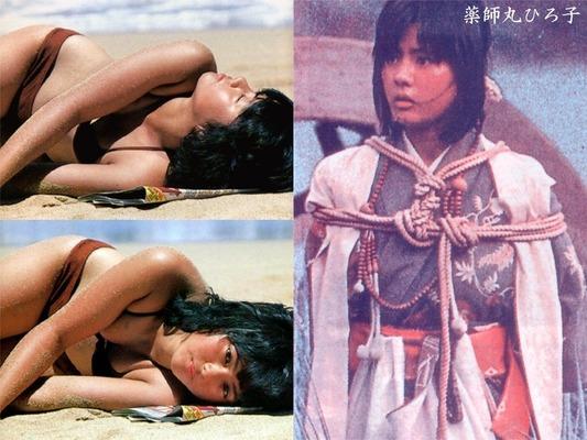hiroko yakushimaru (3)