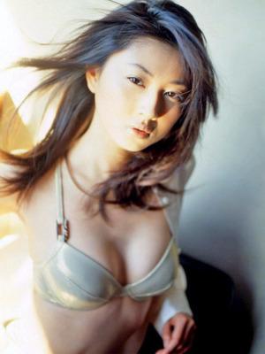 菊川怜 ヌード (34)