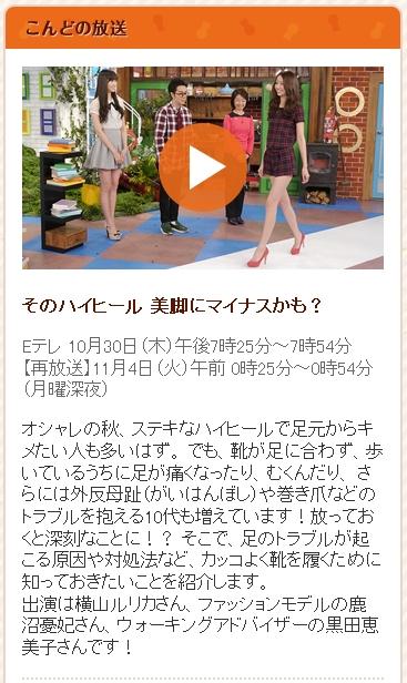 NHK オトナへのトビラTV