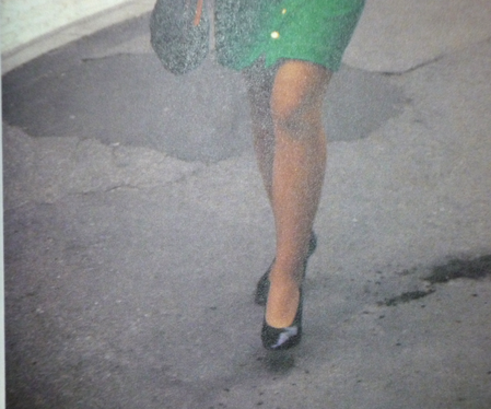 ストリートファッション1945-1995