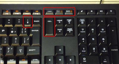 Logicool(ロジクール) Illuminated Keyboard K740