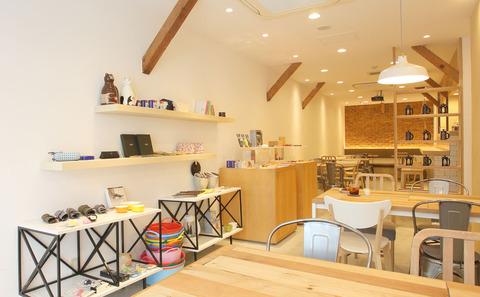 イタリアンシェフが作る本格カレー/大阪福島『esras.Cafe』