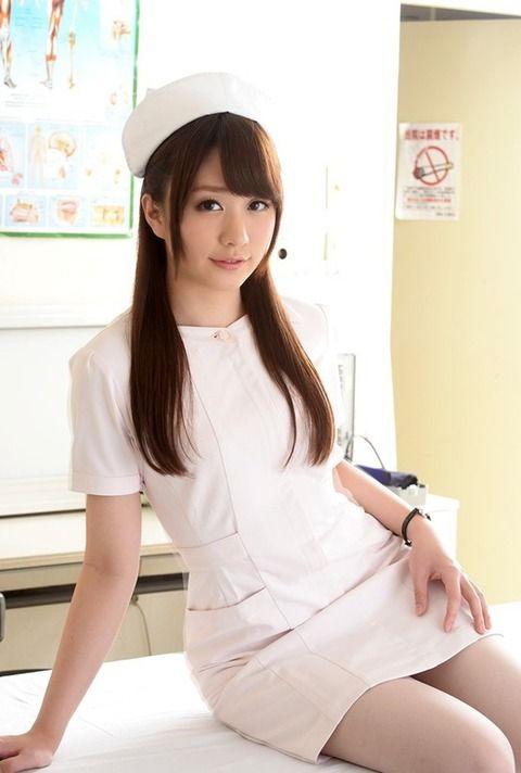 【ナース】知り合いのお姉さんが看護婦として働いている病院に入院した際の出来事・・・