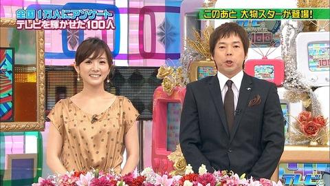 テレビの話 377 : ぬる~い話