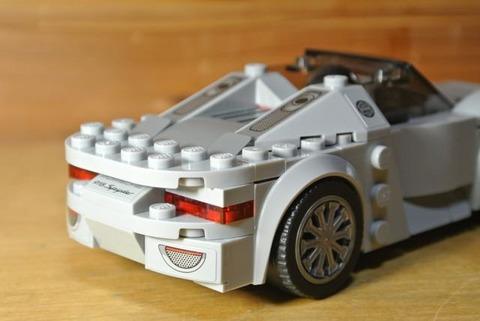 スピードチャンピオンレゴ7590123