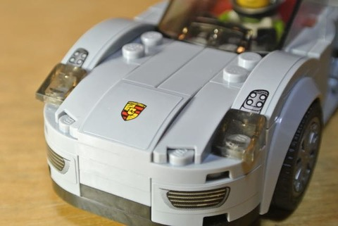スピードチャンピオンレゴ7590128