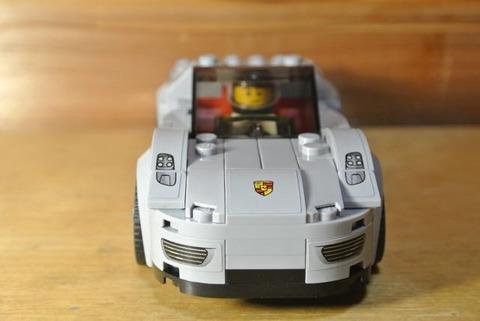 スピードチャンピオンレゴ7590125