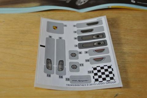 スピードチャンピオンレゴ7590106