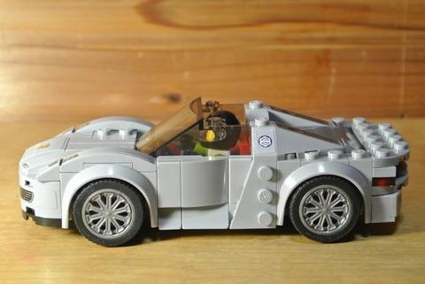 スピードチャンピオンレゴ7590120