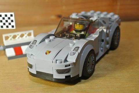 スピードチャンピオンレゴ7590119