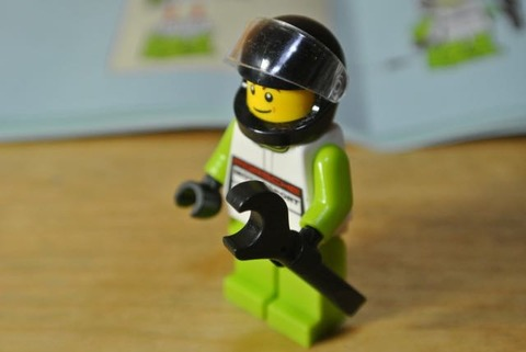 スピードチャンピオンレゴ7590108