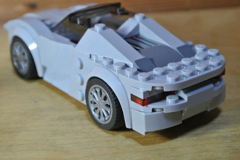 スピードチャンピオンレゴ7590117