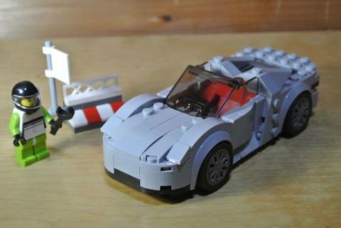 スピードチャンピオンレゴ7590115