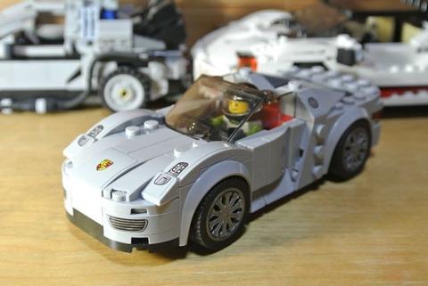 スピードチャンピオンレゴ7590131