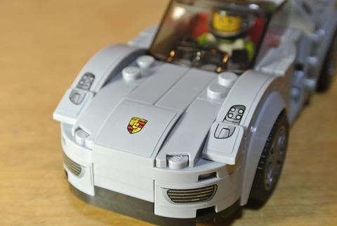 スピードチャンピオンレゴ7590127