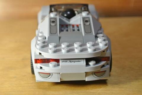 スピードチャンピオンレゴ7590122
