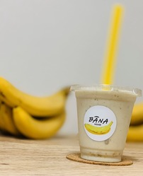 BA-NA HOUSE②