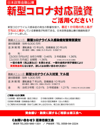 200318_コロナ融資チラシ(HP用)