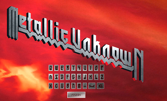 Judas Priest Name Generator2