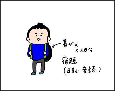 シュンの辛口キャンプ日記
