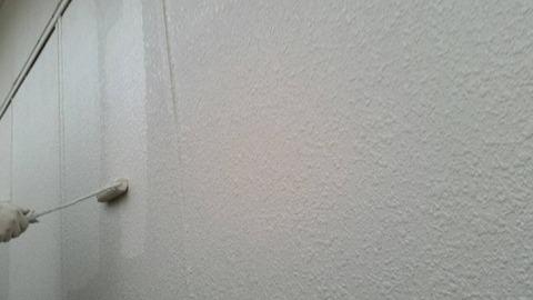 壁シリコン2回目