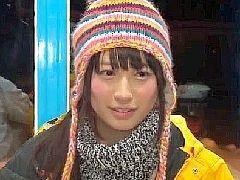 【MM号】ゲレンデで冷めた身体を無料マッサージで彼氏の替わりに温めてあげました【本澤朋美】
