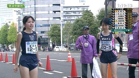 駅伝&マラソン関連画像その2