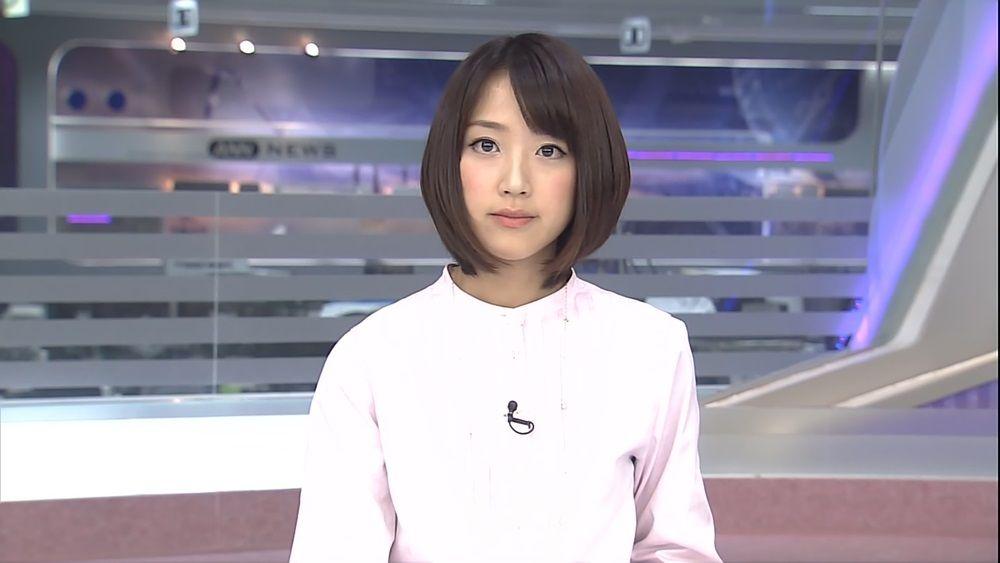 ぬる~い話 4 : 竹内由恵アナと小倉ゆず比較