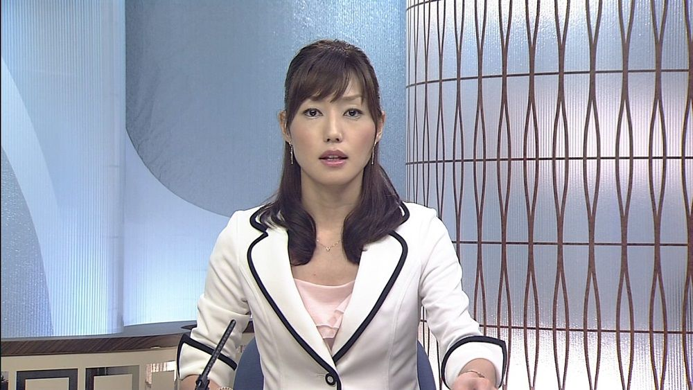 10 (15) 牛田茉友アナNHK京都放送局