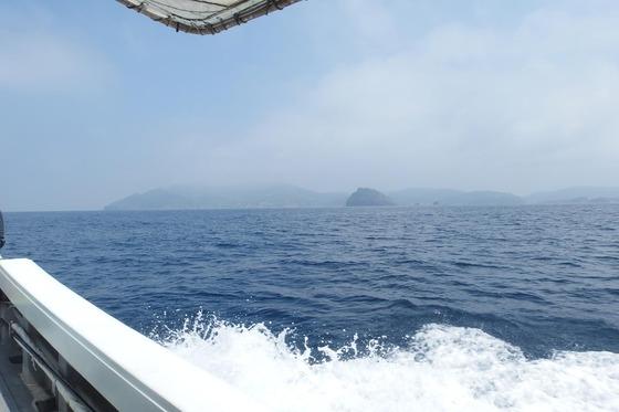 4・隠岐の島