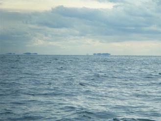 浮島現象2
