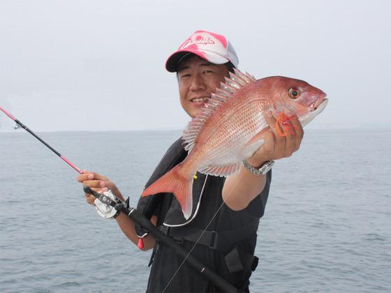 岡山真鯛1