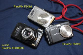 FinePix-F300EXR