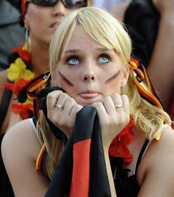 ドイツ美女