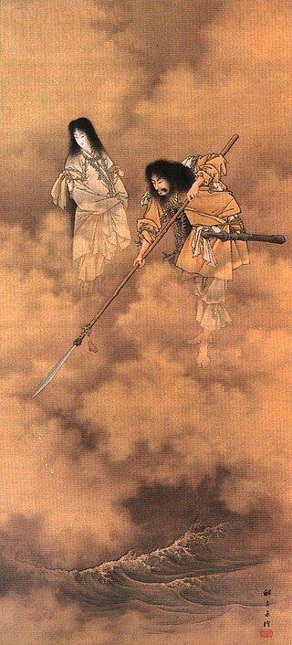 【悲報】日本神話のことを全然知らない奴が多すぎる