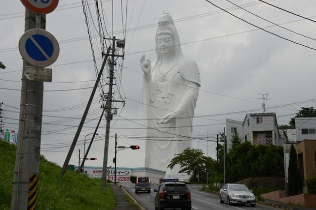 【画像】仙台でガチでヤバいのが見つかる
