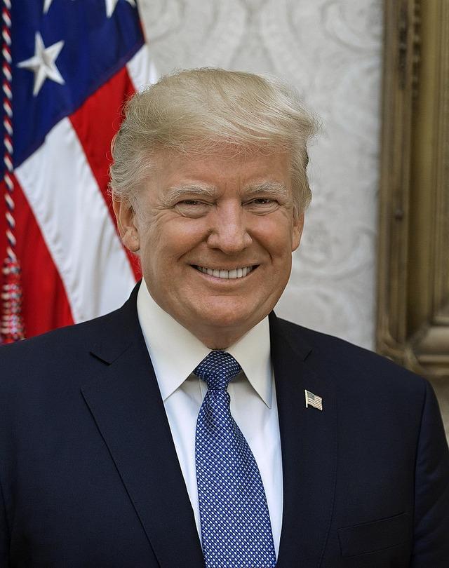 トランプって就任時は「ヤバい奴が大統領になった」って感じだったけど実績はどうだったの?