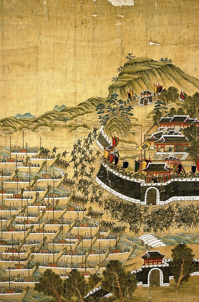 800px-Siege-of-Busanjin-1592