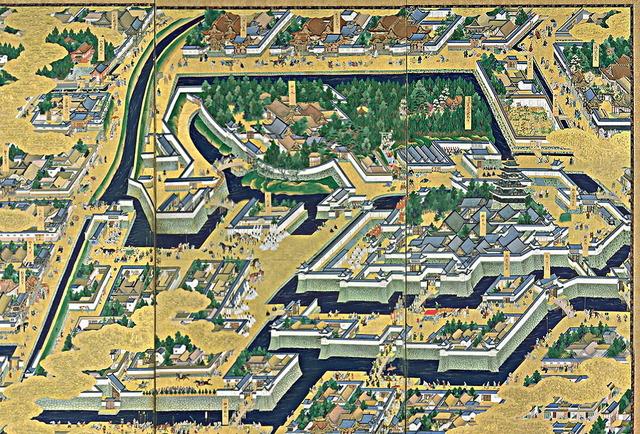 江戸時代の日本の首都がどこかでママと喧嘩になった
