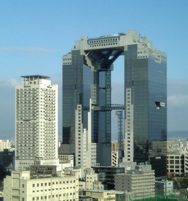 Umeda_Sky_building