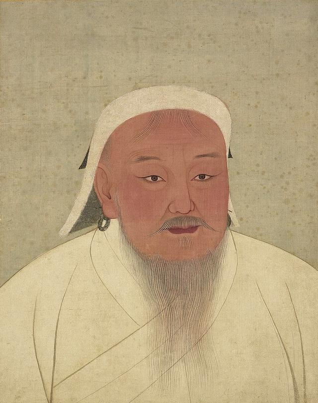 【悲報】モンゴル帝国さん、支配領域の割に後世に残したものがなさすぎる