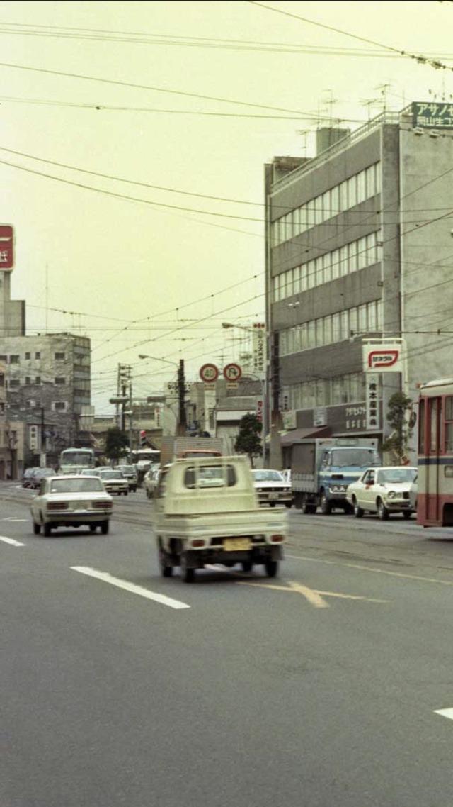 【画像】23年前の風景がやばい