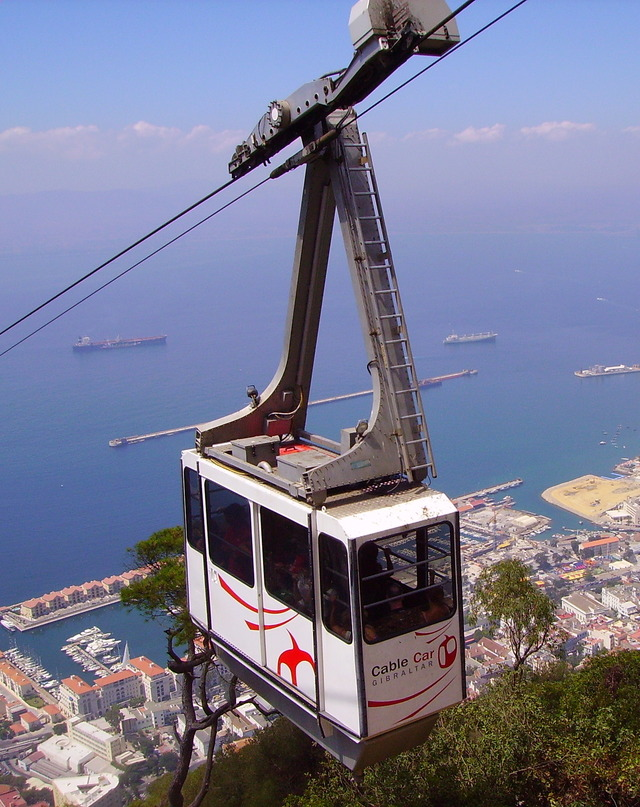 Gibraltar_Cable_Car_4