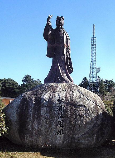 436px-Statue_of_Princess_Sayo