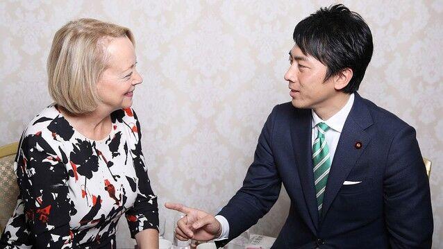 【正論】小泉進次郎「無料で大学に行けばいいものではない。中卒で1人前の寿司屋になった人もいる」